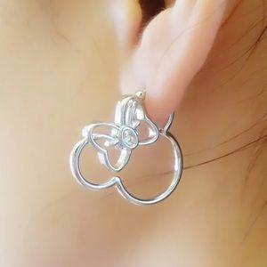 Disney Minnie Mouse Earrings